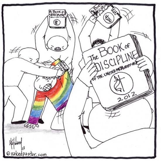 Homofil sex demonstrasjon