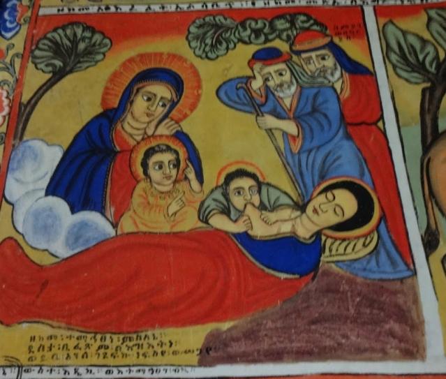 maria ammer 19 x- ethiopia 1600tallet