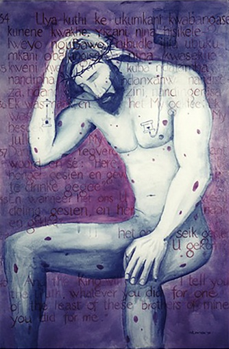 absolutt jesus aids