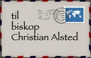 Absolutt Biskop-konvolutt