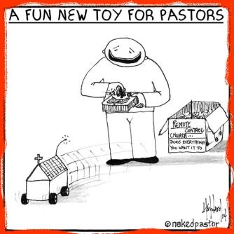 absolutt-np-prestestyrt kirke