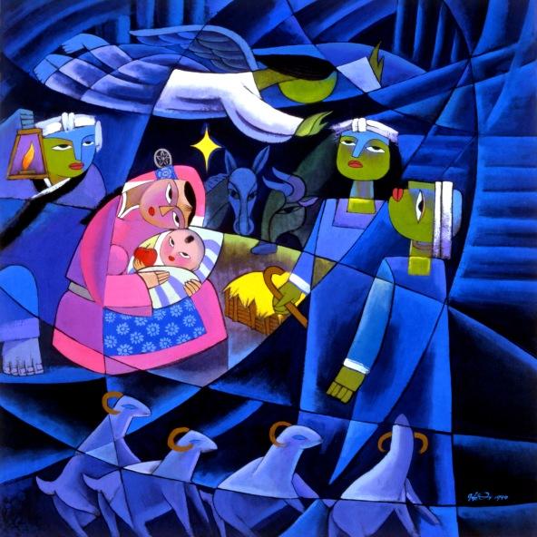 nativity-he qi-1