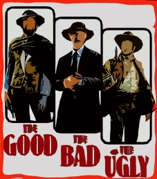 absolutt-the good bad ugly-x
